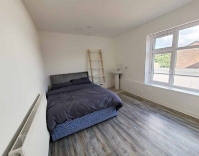 Sch1R5 Single room with shared facilities for Female